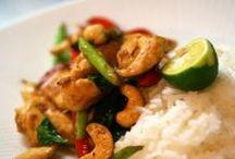Asian Recipes - Get Daily Recipes
