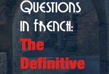 Fr Gram Questions