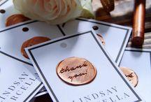 D E S I G N / lindsay marcella brand packaging / by Lindsay Marcella Design