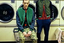editorial laundry
