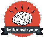 İngilizce Zeka Oyunları