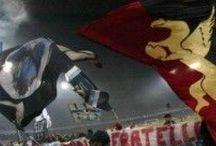 Genoa non sara mai nord,ma sempre sud #ForzaNapoliSempre