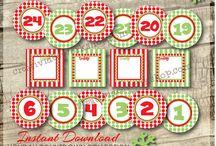 HOLIDAY SHOP | CreativiDee Workshop / Celebrating Holidays! / by Denise | The CreativiDee Workshop