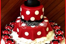 Minnie-Mouse party