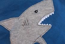 appli - Riesiges Haikissen Das Dich Frisst