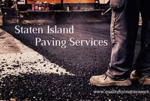 Milling and Paving Services