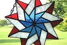 Stained Glass  / by Becky Williamson