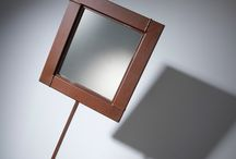 Zrcadla/Mirrors BĚHAL DESIGN / ZRCADLA - MIRRORS