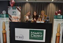 Martiderm en la 2ª Edición del Women 360º Congress