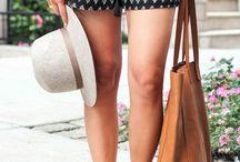 Style | Wardrobe summer