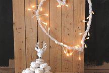 navidad / decoración,recetas :)