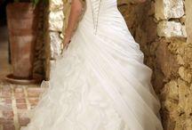 Dresses - bride