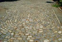 Circular Driveway Ideas