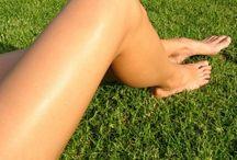 krásné nohy