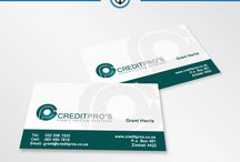 Corporate Identity / Your corporate identity is an expression of its personality, what it represents and also what you do. Let us design your identity with a beautifully designed letterhead, business card or email signature. We cater for all your basic stationery needs.