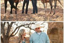 Horse Photo Ideas / by Katie Westfall