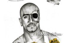 Hector Silva Art