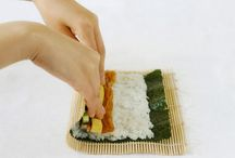 Sushi - how to