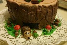 cake :-) moje tvorba