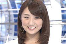 Mio Matsumura 松村未央