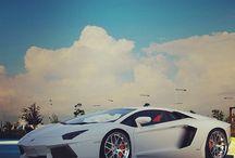 Arabalar / Araba