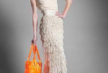 Fashion - Moda - Design - Recykling