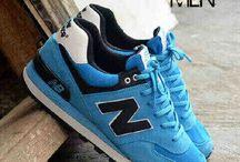 New Balance / Sport Shoes