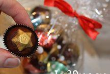 Christmas ideas - food