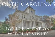 Wedding Venues / by Melissa Hudson