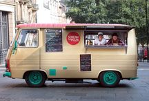 Ideas for PayItForward Foodie Van (Jujus)