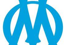 Olympique de marseille / Olympique de Marseille