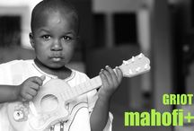 Mahofi+ - Griot / 5 feature length content per calendar month or 5 hours of viewing whichever comes first.  for only $1.99!