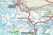 Torres Del Paine Nat.Pk.