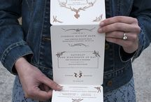 fliers, invitations