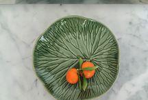 Ceramic Plates!