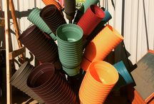 Gardening / Products we carry and project ideas to make your flower or vegetable garden bloom!