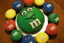 Birthday - cake ( theme cakes)