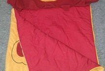Bedding!