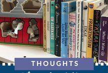 Reading Spaces Ideas