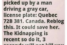 Help find this little girl! Repost this to show that we care!! #StopKidnappings