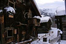 Chalet design Zermatt / charming holiday homes in Zermatt