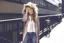Fashion&Style Inspiration