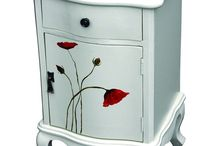 Furniture Stenciling