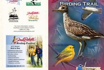 Travel Brochures and Magazines / Travel literature for Southeast South Dakota