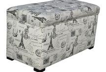 Storage trunks