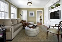 Must Have Media Rooms