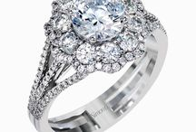 Our engagement ring