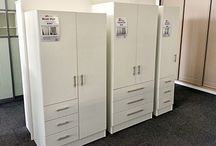 Freestanding Wardrobes / Oz Robes provides a wide range of quality affordable freestanding wardrobes.