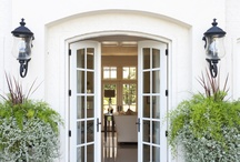 outdoor space / by Kate Turner