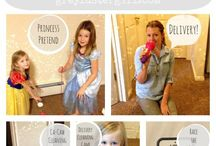 Kids - Cleaning Games & Charts / by Shaleice Parris
